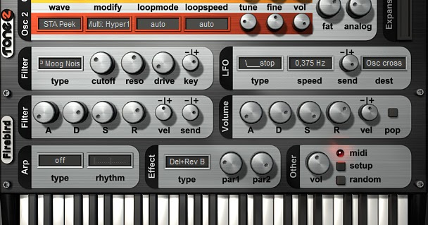 Vocal Synthesizer Vst Aquestone2 Download