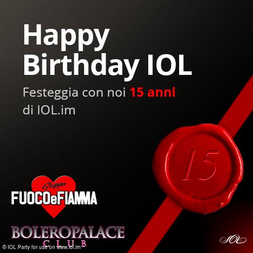 incontri online birthday Cesena