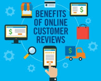 Benefits of Consumer Reviews