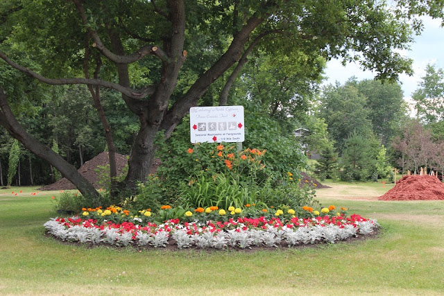 Park in Carberry MB