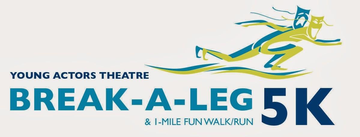 Break-A-Leg 5K