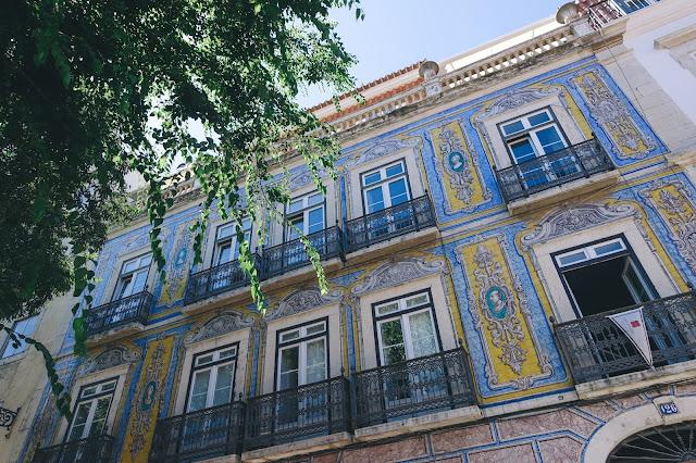 Casa dell`Arte Lizbon|Campo de santa clara No. 125