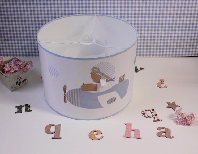 decoración-infantil-personalizada-habitación-infantil-pantalla-techo