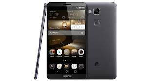 Esquema Elétrico Huawei Ascend Mate 7 Manual de Serviço
