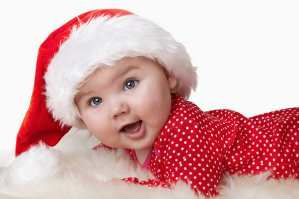 Cute Baby With Hat Wallpapers: Cute Babies Pics Wallpapers