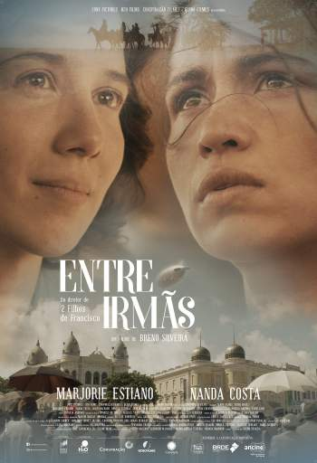 Entre Irmãs Torrent – WEB-DL 720p Nacional