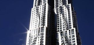 Fachada de aluminio torre Beekman