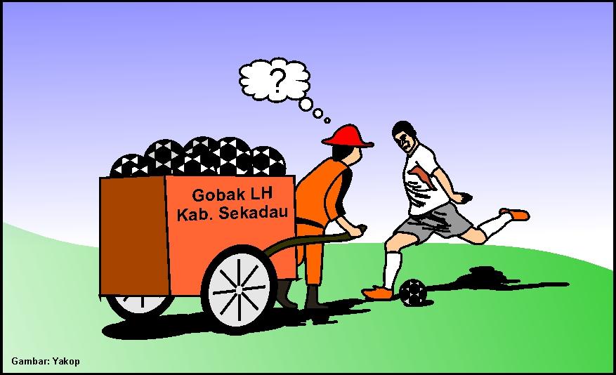 Dinas LH Luncurkan Pengelolaan Sampah Sistem Jemput Bola