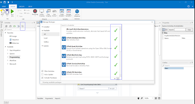 Uipath Questions For Certification