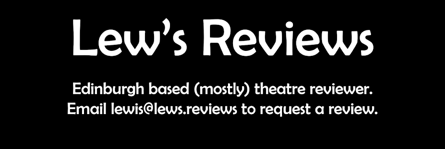 Lew's Reviews