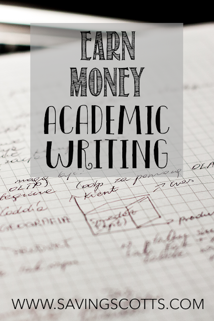 writing essays for money