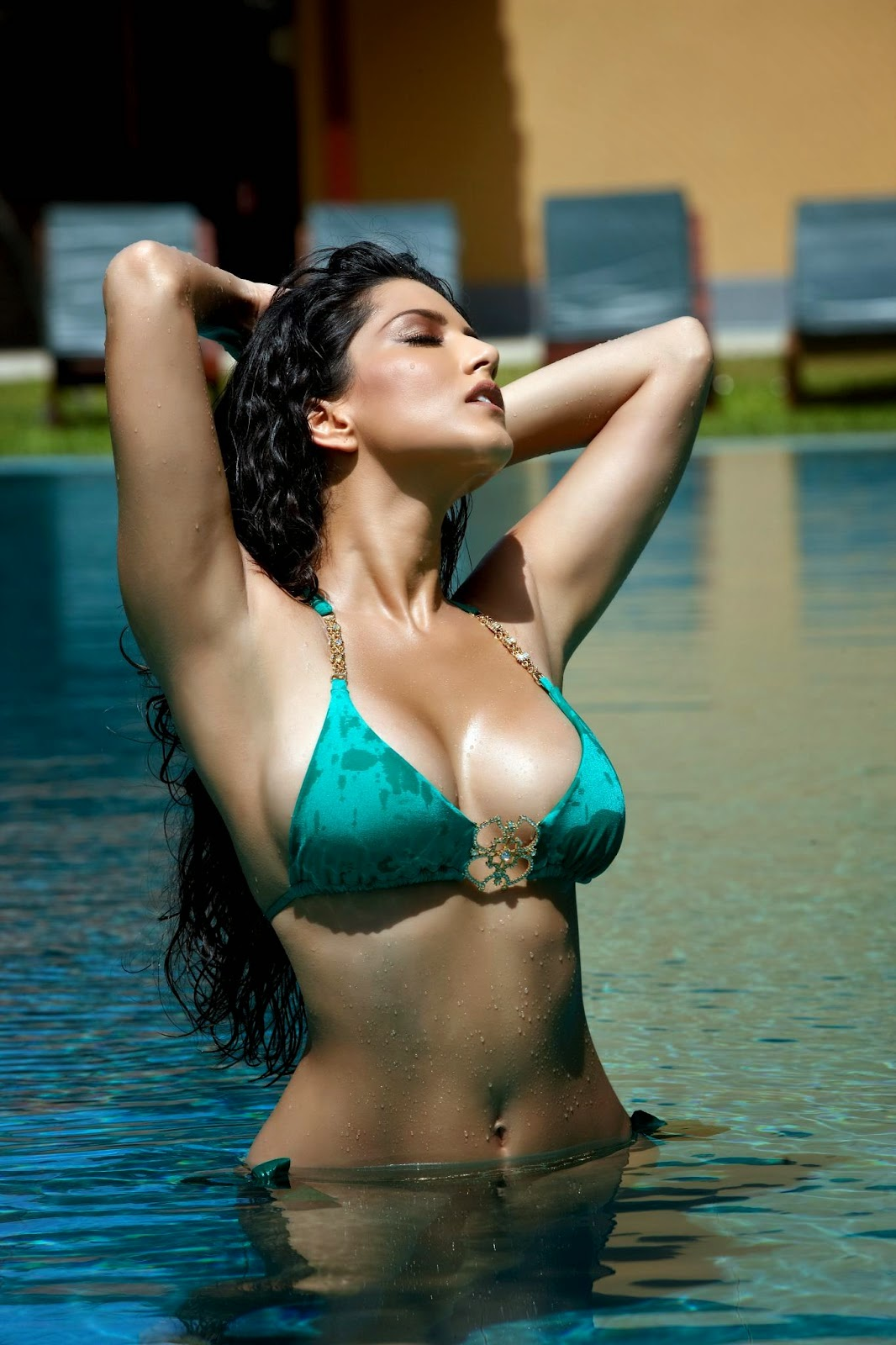 Sunny leone xx shoot for imbesharamcom - 1 2