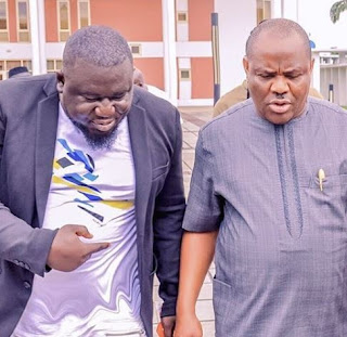 If not for nyesom wike,PDp would have been dead a long time ago-soso soberekon