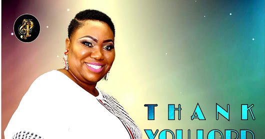 Music: Sidikeah - Thank You Lord
