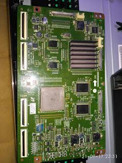 Jasa Reparasi TV LCD di Cikarang