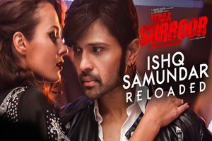 Ishq Samundar (Reloaded)