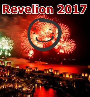 OFERTE si PRETURI REVELION 2017 in CONSTANTA, IASI, TIMISOARA, BUCURESTI
