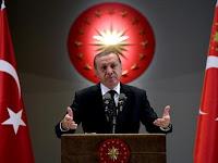Mantaps, Trump Puji-Puji Erdogan, Eh Erdogan Tolak Mentah-mentah Rencana Donald Trump