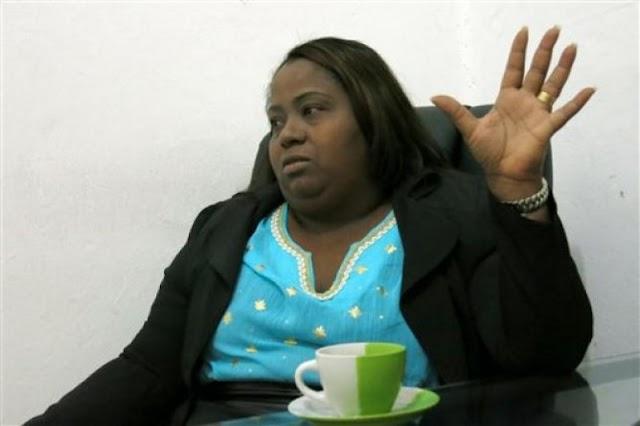 Ex prostituta asumirá como diputada en RD; espera revolucionar Congreso