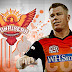 Sunrisers Hyderabad (SRH) IPL 2017 Team Squad, Players, Playing XI Team Squad