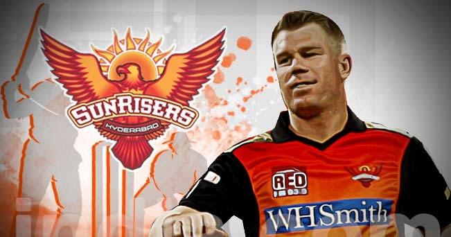 (SRH) IPL 2017 Team Squad, Players, Playing XI Team Squad - IPL ...