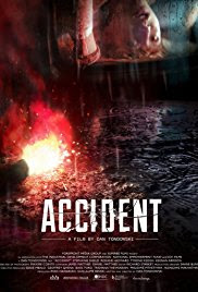 Accident (2017) ταινιες online seires xrysoi greek subs