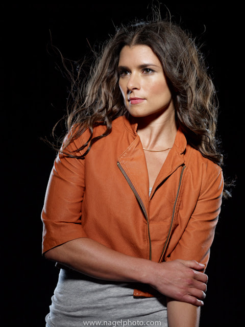 Danica Patrick for Sega Sonic game | Dave Nagel's Images