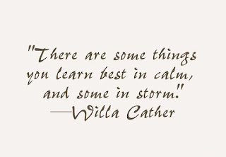 Calm Sayings
