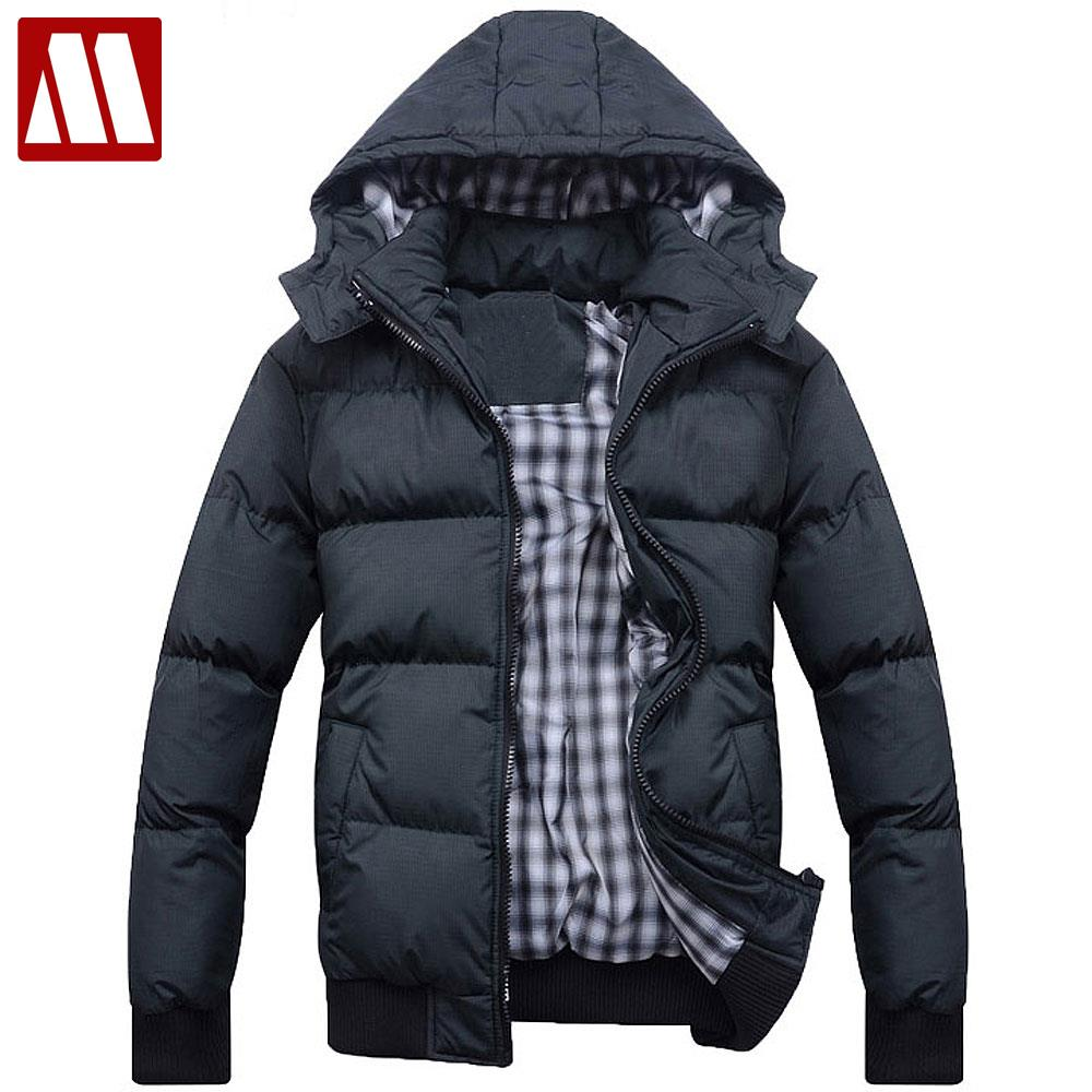 How do winter jackets help to maintain body temperature?