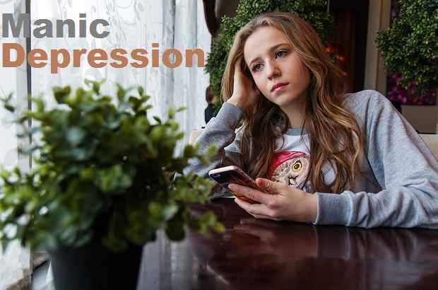 manic depression