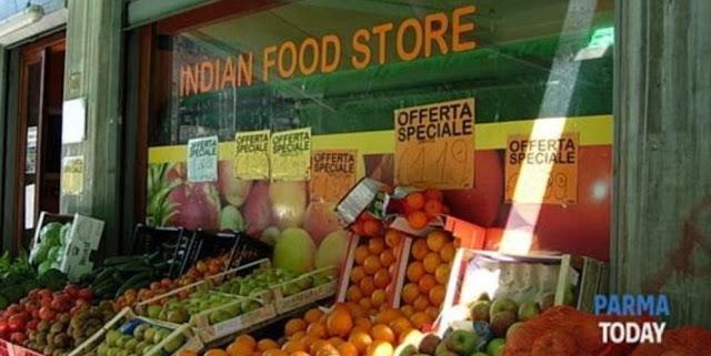 """سالفيني وزير داخلية إيطاليا يفكر في إغلاق المحلات التجارية """"العرقية"""" في 9 ليلا، لانها تجمع """"ليلا"""" تجار المخدرات الذين""""يتبولون"""""""