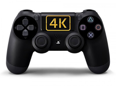 Playstation 4, Playstation 4.5, Playstation 4k, nueva play, play4.5, play4K, 1080p, UHD, monitor, Sony, 60fps, streaming, pad, amd, videojuegos, videoconsolas, precio, mandos nuevos
