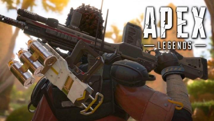 [Apex Legends] Cập nhật chỉ số sát thương cho tất cả các loại súng v1.1.1