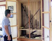 museum badau