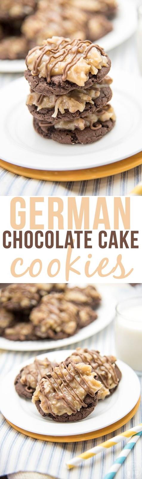 Pillsbury German Chocolate Cake Frosting