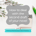 Writing Wednesdays: How to deal with the second draft of your novel