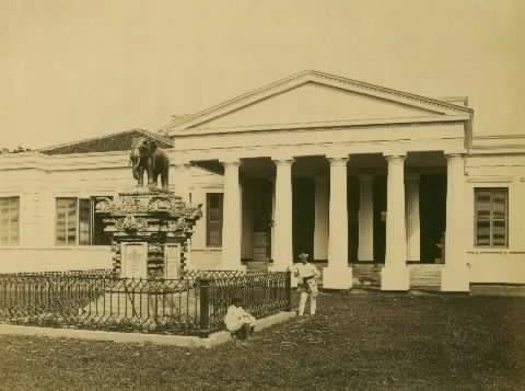 Sejarah Berdirinya Perpustakaan di Indonesia