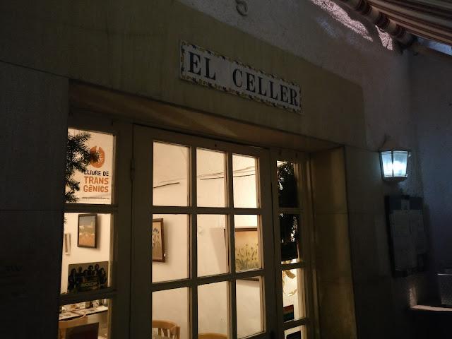 El Tritón restaurant de proximitat Sant Feliu de Guíxols