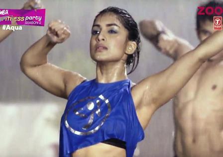 ZUMBA Dance Fitness Party | Season 2 | Ep 03