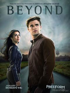 Xem Phim Thế Giới Song Hành Phần 1 - Beyond Season 1