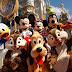 El fenomeno de los parques Disney