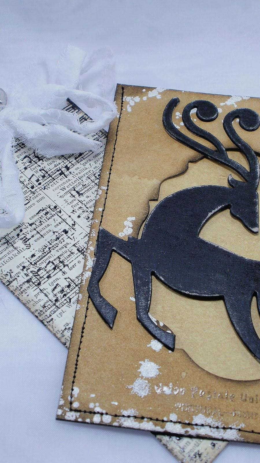 Paper Craft Embossing Folders