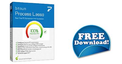 Δωρεάν Process Lasso Pro