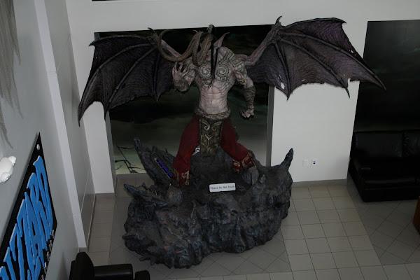 My Visit To Blizzard Entertainment Hq 183 Sunpech Blog