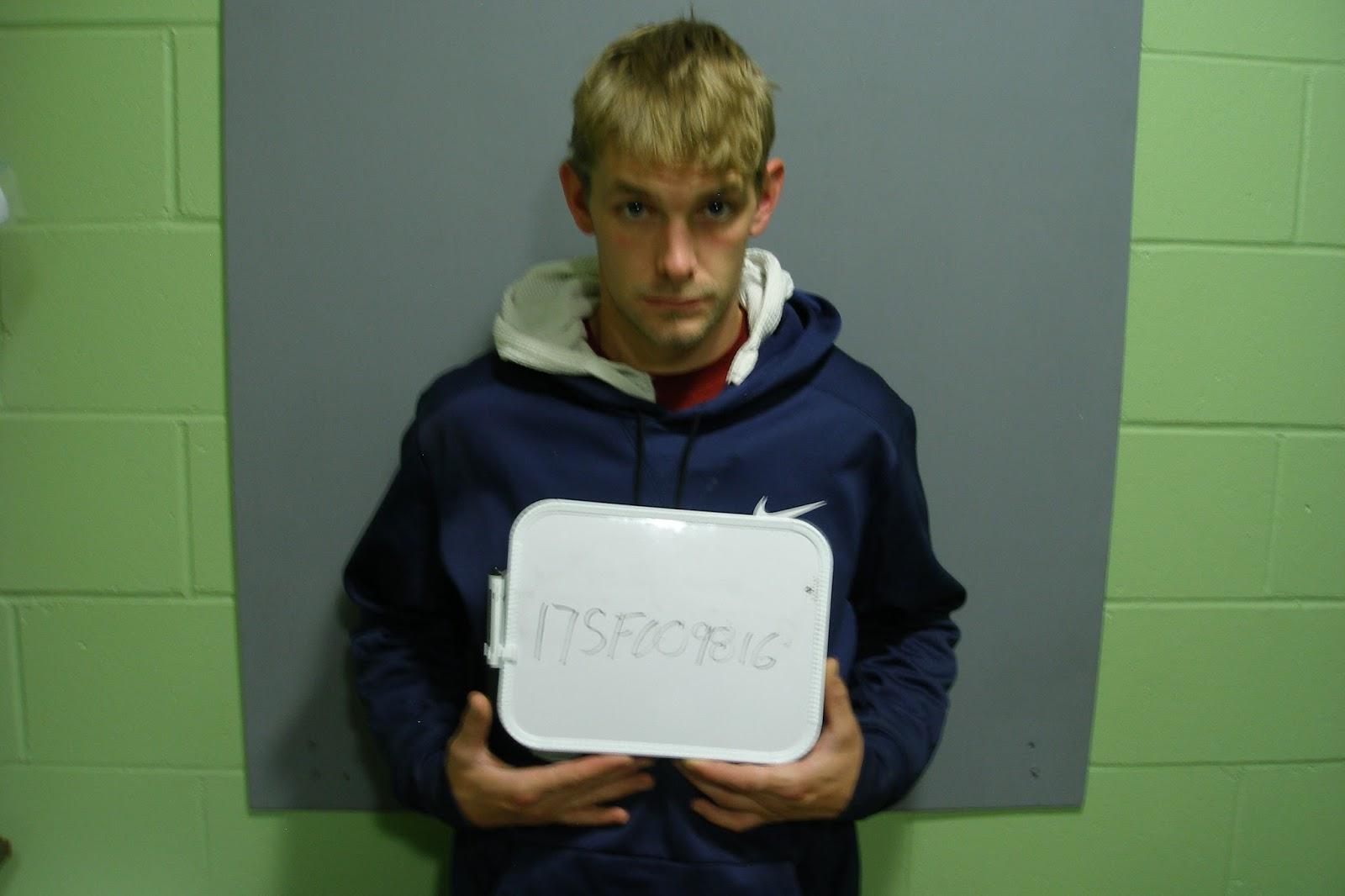 Springfield, VT Police Department: Arrest - Fugitive From Justice