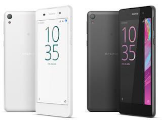 Harga HP Sony Xperia E5 terbaru