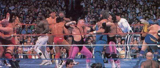 The History of WrestleMania: I...