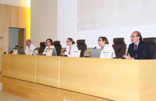 La Fe fomenta la labor investigadora en Enfermería en su XIII Jornada de Actividad Científica