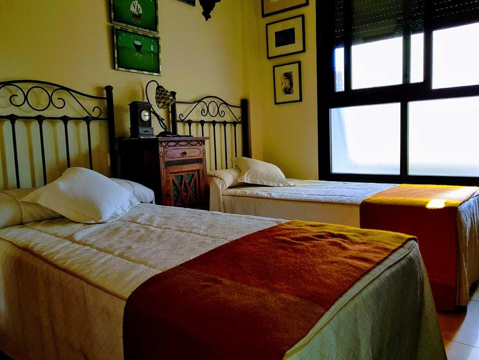 piso en venta zona sensal castellon dormitorio1