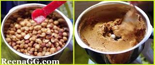 Peanut Butter Recipe